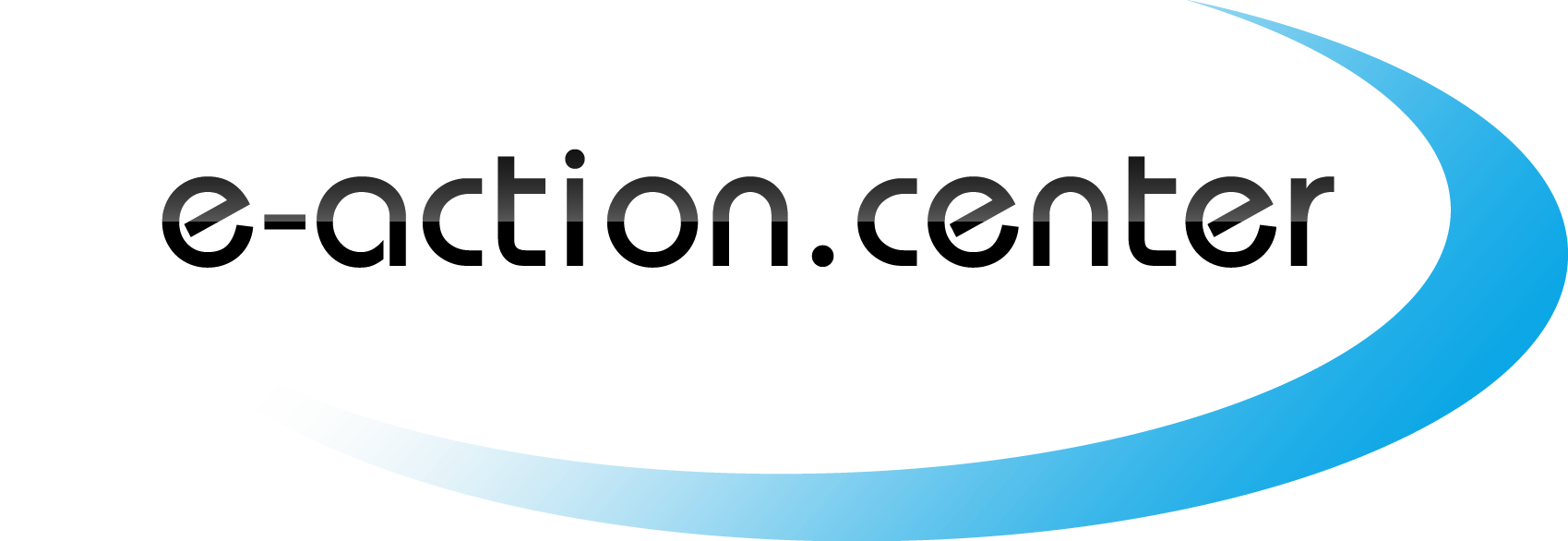 eac GmbH / www.e-action.center logo
